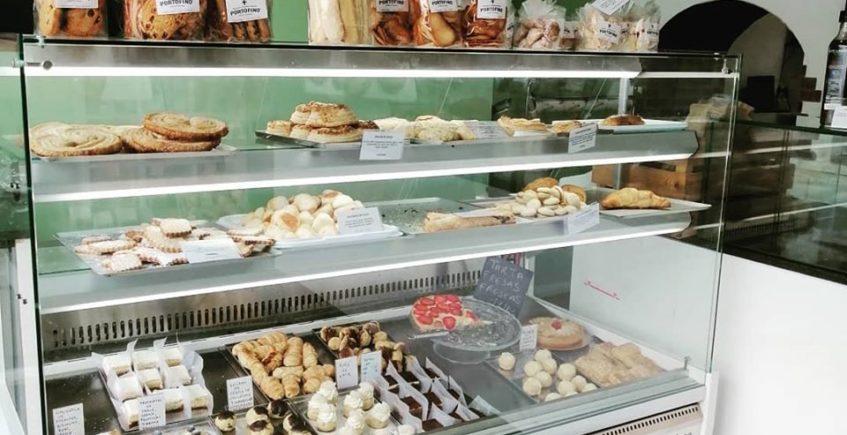 Portofino panadería y pastelería artesanal