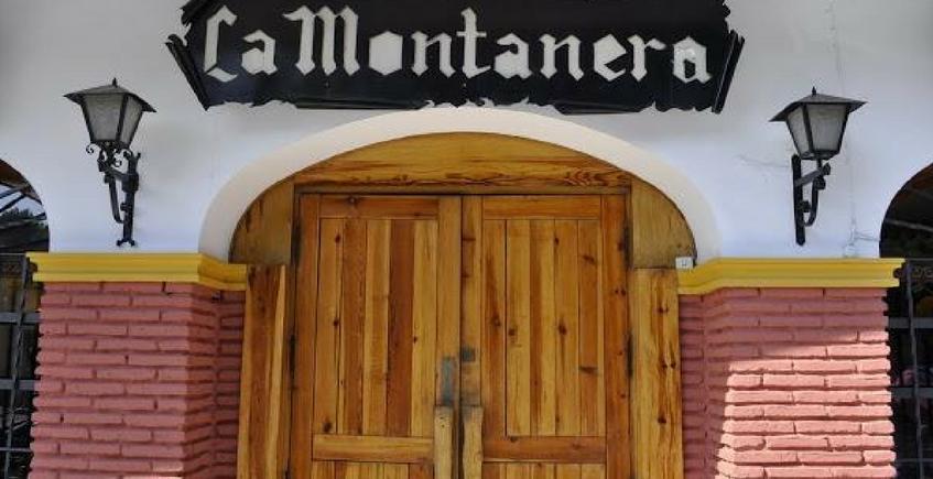 La Montanera