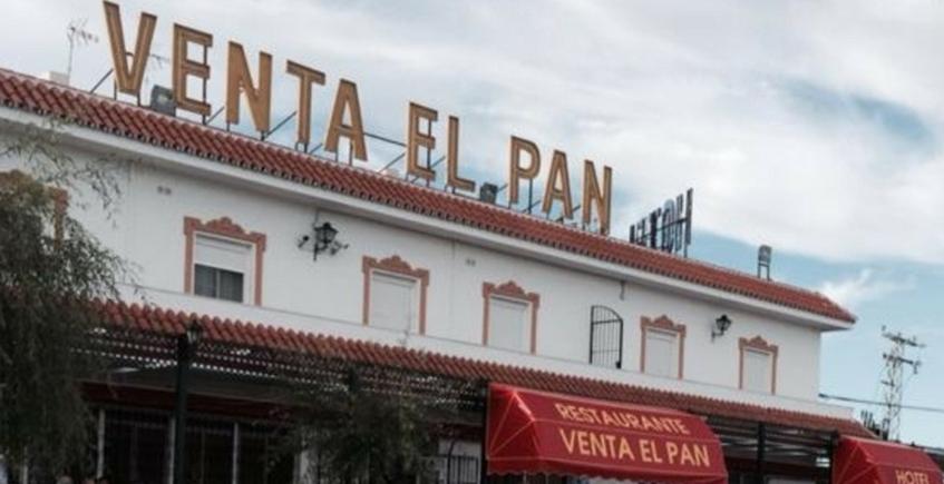 Venta El Pan