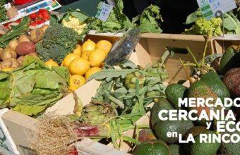 V Encuentro por un mercado de cercanía y ecológico en La Rinconada