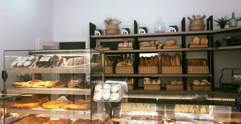 Panadería La Venta