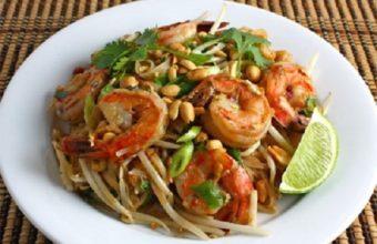 Taller de cocina tailandesa en Taller Andaluz