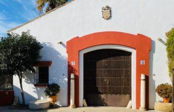 Hacienda Damajuana