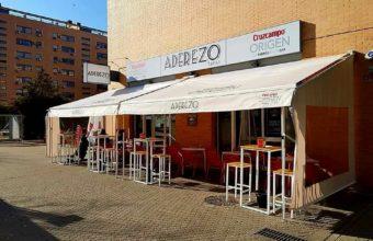 Aderezo Tapas