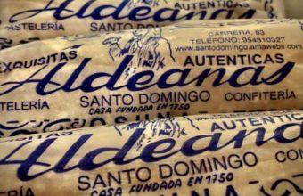 Las Aldeanas de la Confitería Santo Domingo