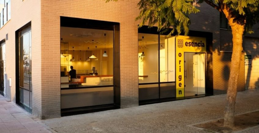Aborigen, La Esencia abre cafetería y nuevo punto de venta en Mairena del Aljarafe