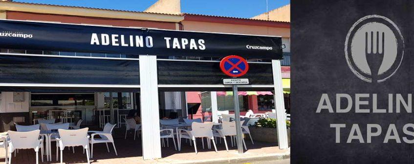 La original carta de Adelino Tapas