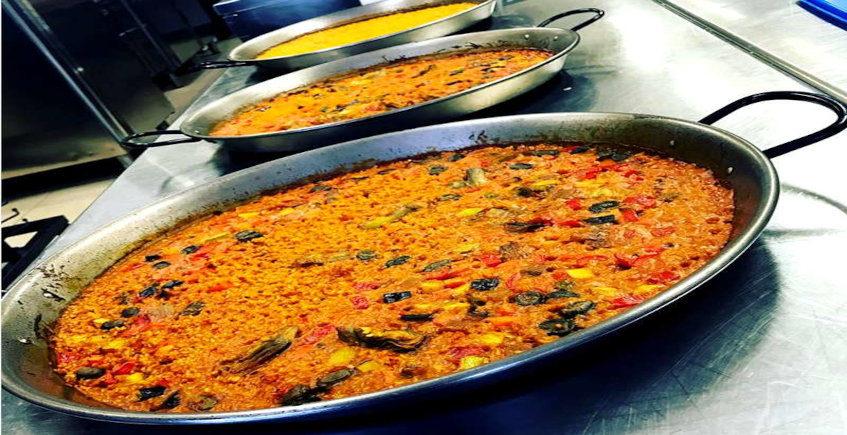 Restaurante Arrocería Hato Verde