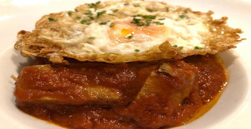 Restaurante Alcuza