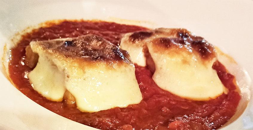 El bacalao clásico con tomate confitado de Lolita Fusión