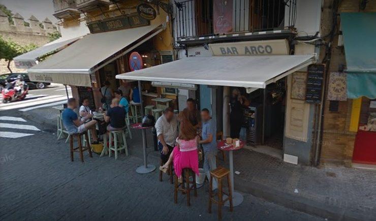 Bar Arco