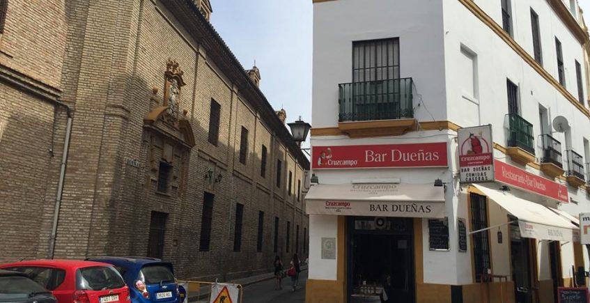 Bar Dueñas