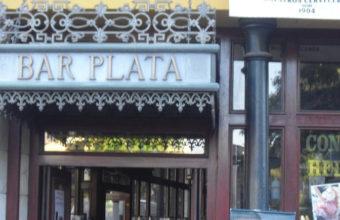 Bar Plata