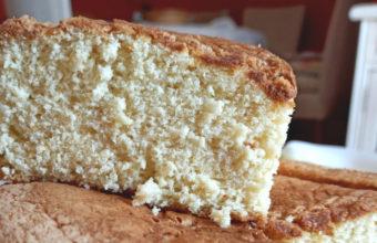 El bizcocho de la panadería Torres