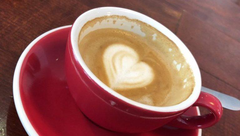 El café de Trifásico Triana