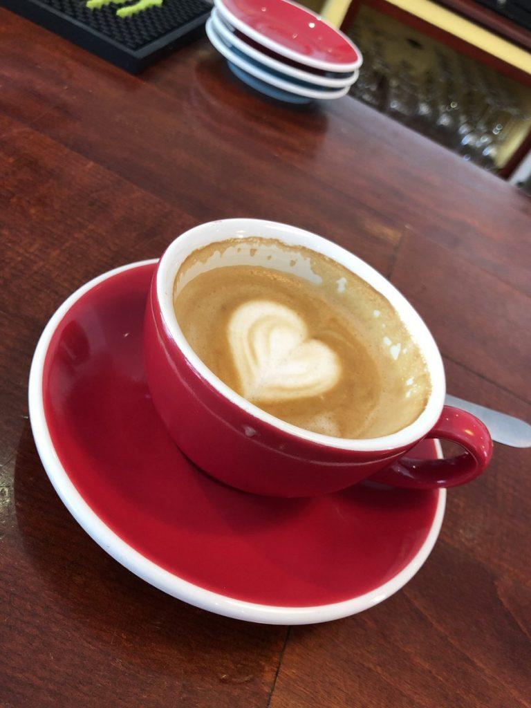 Café Trifasico