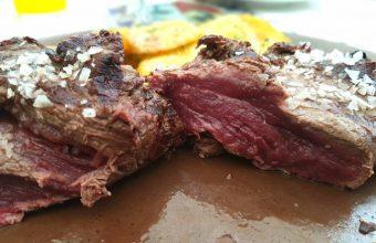 La carne de Casa Ramos
