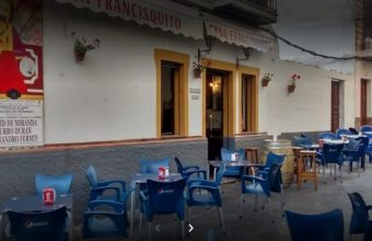 Bar Casa Francisquito