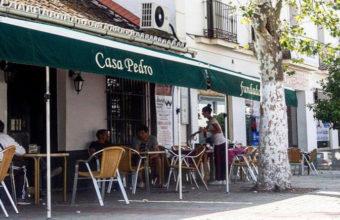 Casa Pedro (Gerena)