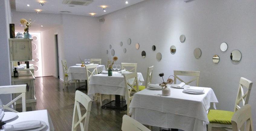 La carta de vinos del Restaurante Agustina