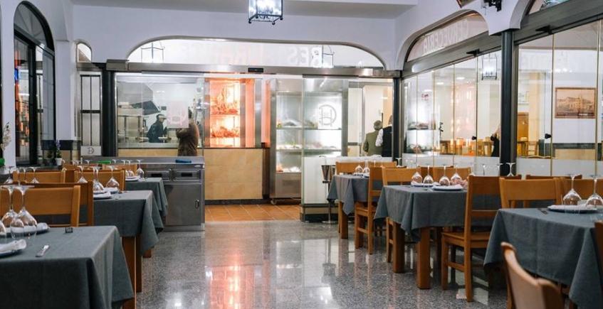 Restaurante Huracán