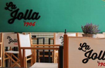 La Jolla by 1906