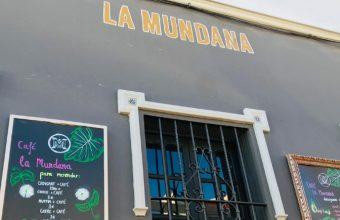 La Mundana