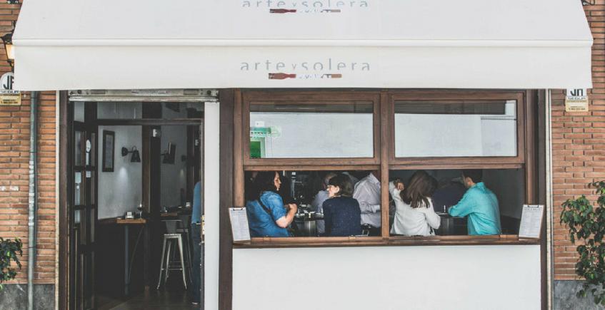 Arte y Solera