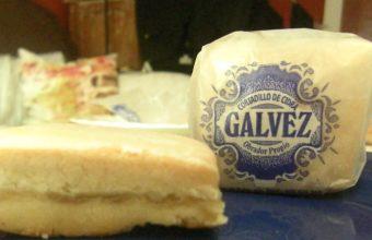 Los cortadillos de la confitería Galvez