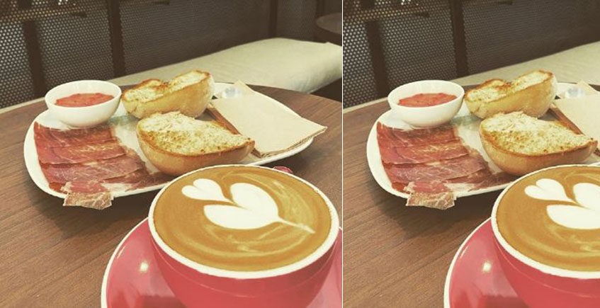 La Galería del Café