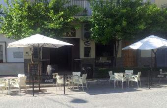 Cafetería Roma