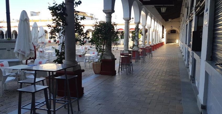 Los desayunos del Café Bar Santa Catalina