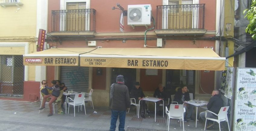 Bar Estanco