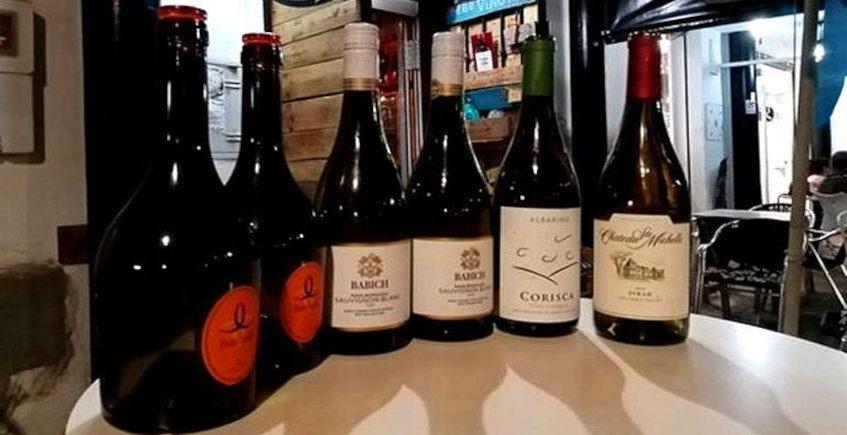 Vinobar El Taller
