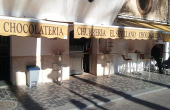 Churrería El Sevillano