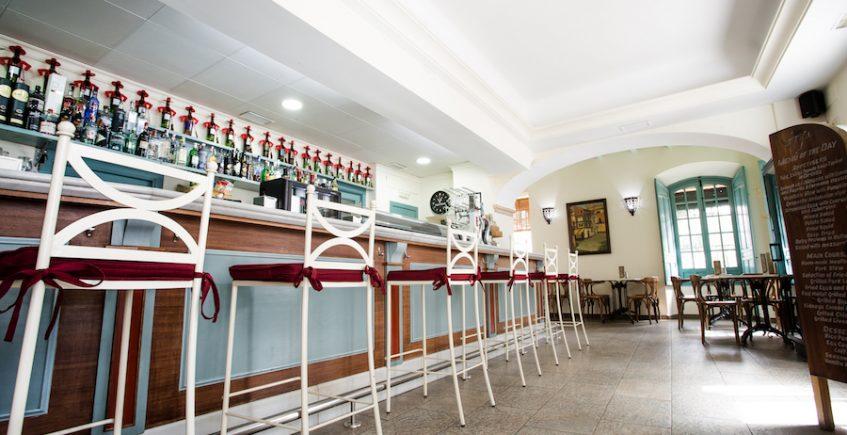 Bar Goya