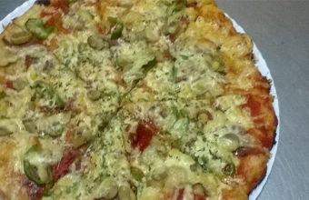 Pizzería Galejo