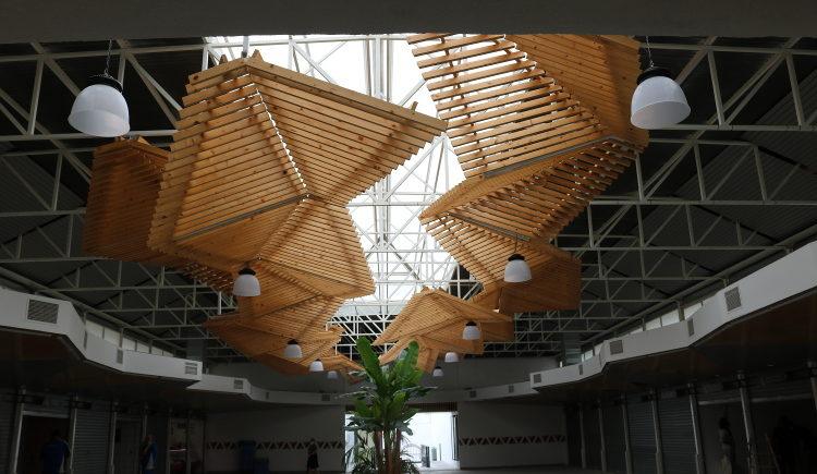 Plaza de Abastos del Viso del Alcor