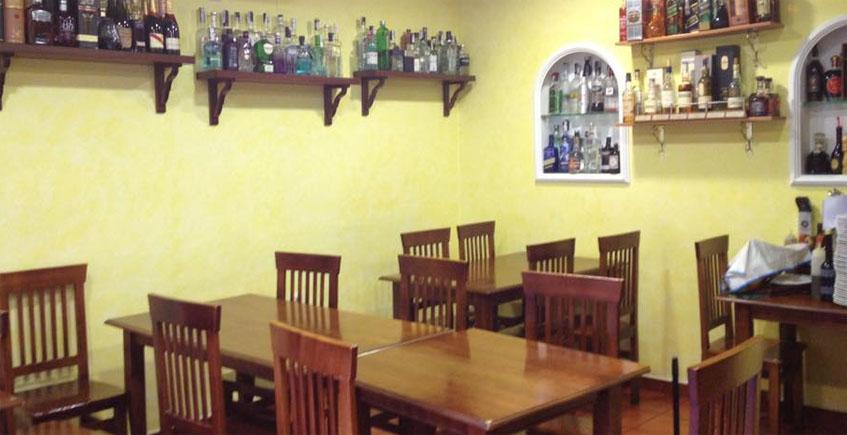 Casa Paco El Buen Comer