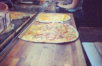 Las pizzas de La Tradizionale