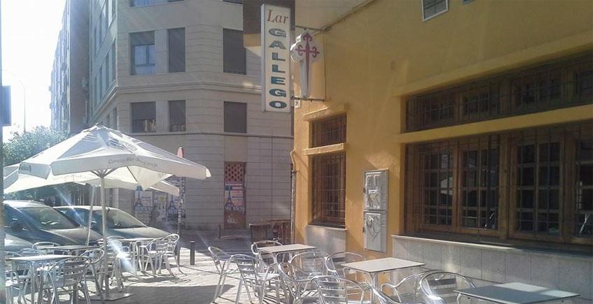 Lar gallego restaurante