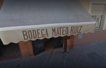 Bodega Mateo Ruiz