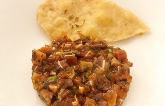 El menú de ibéricos de Lalola Taberna Gourmet