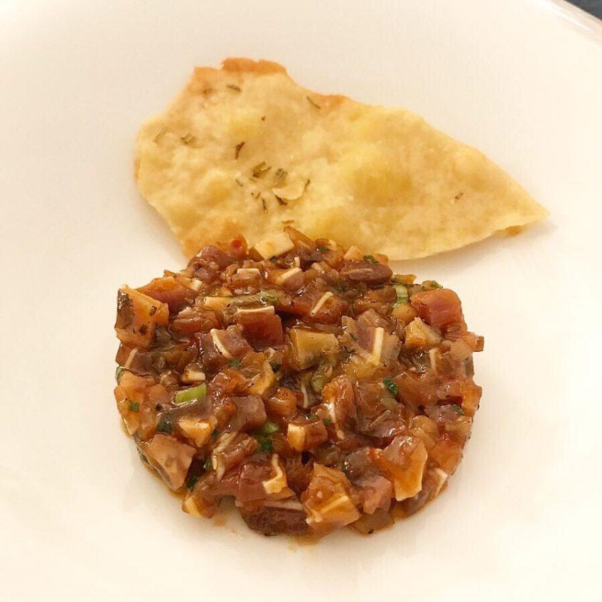 Menu iberico Lalola