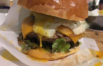 Las hamburguesas gourmet de No Piqui