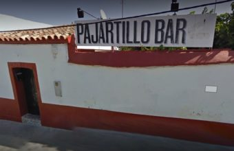 El mosto del bar Pajartillo