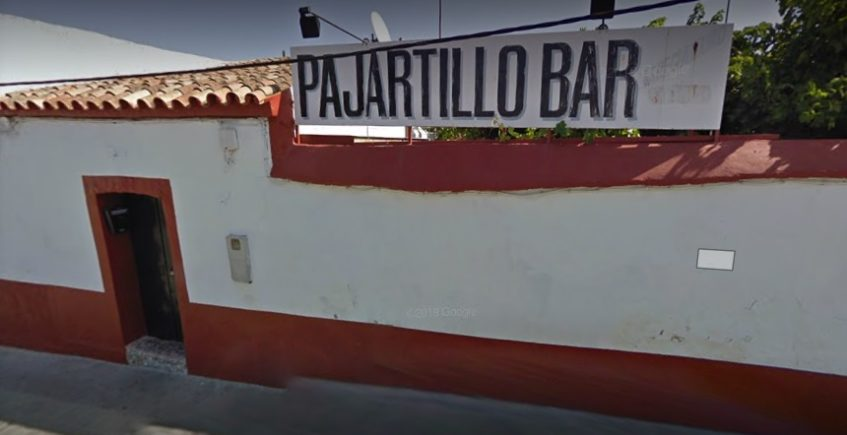 Pajartillo Bar
