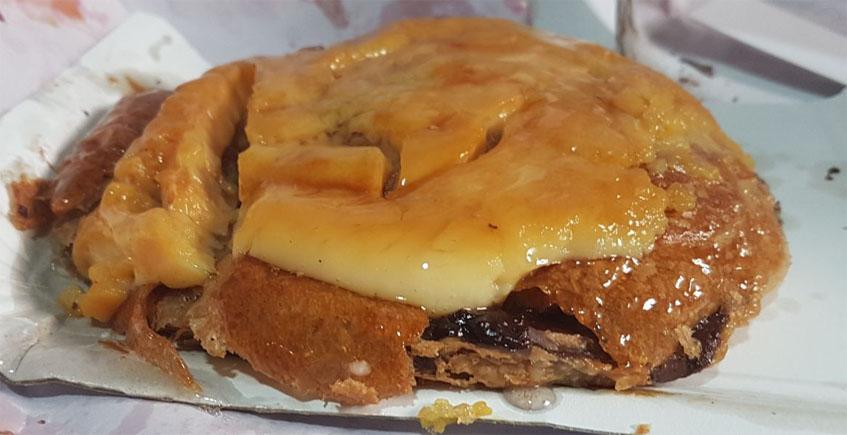 Pastelería Segovia