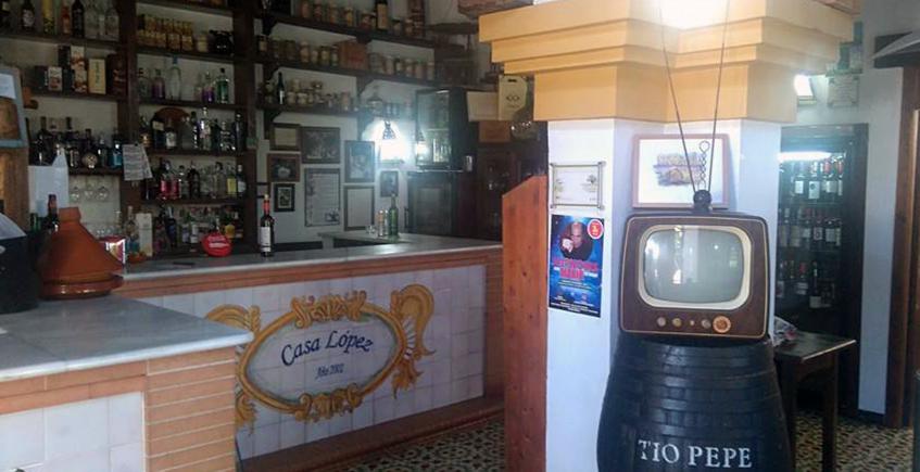 Casa Pepe López