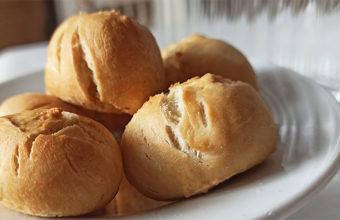 Panadería El Rocío